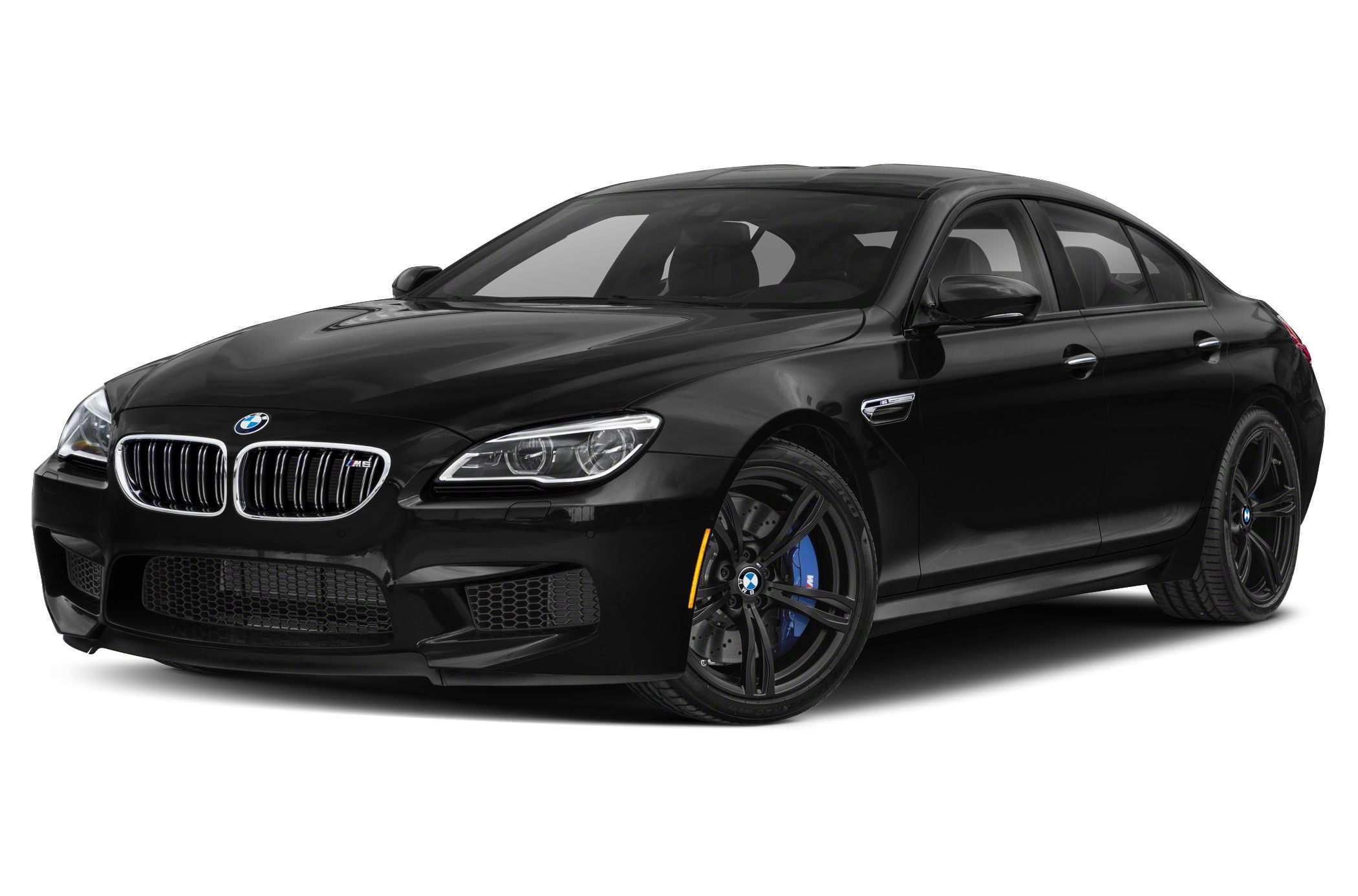 64 The 2019 Bmw M6 Spesification