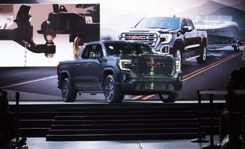 64 The 2019 Gmc News New Review