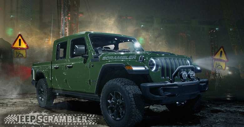 64 The 2019 Jeep Truck News Price And Review