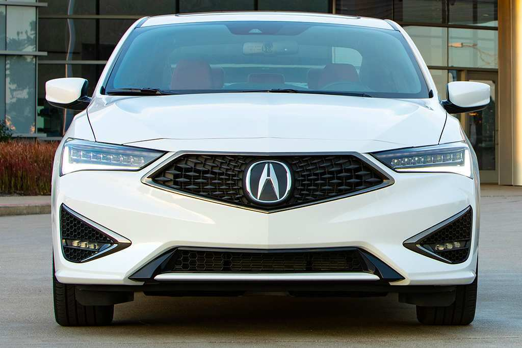 64 The Best 2019 Acura Ilx Redesign Specs And Review