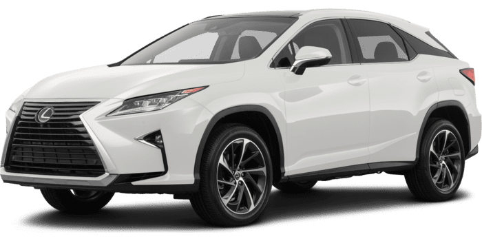 64 The Best 2019 Lexus Awd Pictures