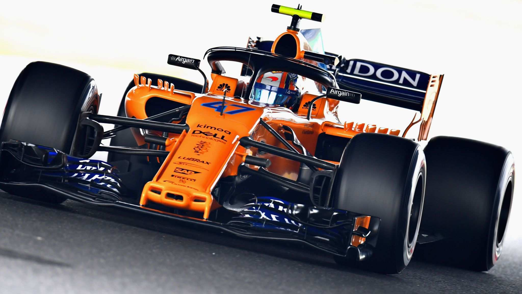 64 The Best 2019 Mclaren F1 Overview