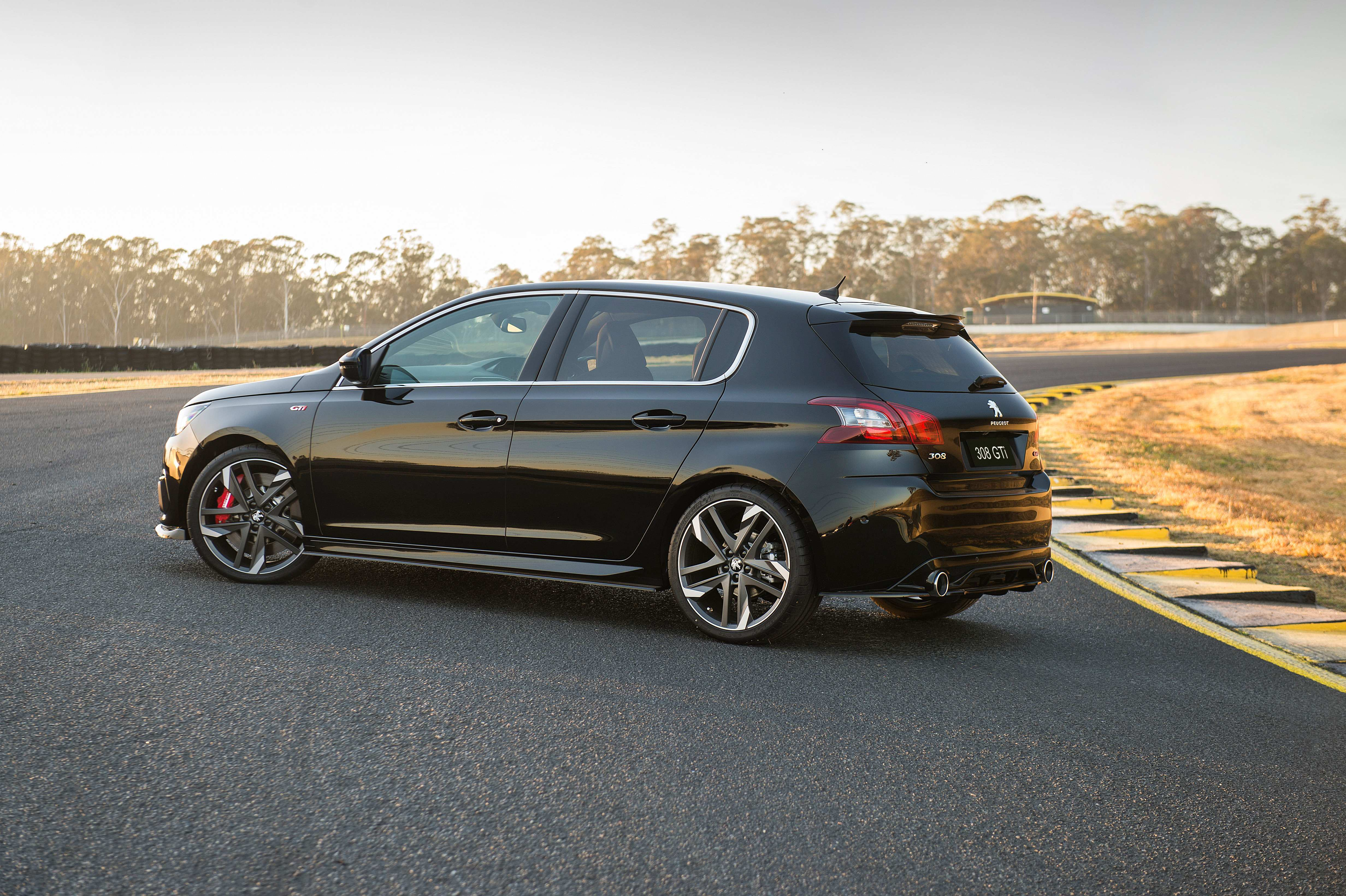 64 The Best 2019 Peugeot 308 Gti Performance And New Engine