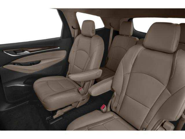 64 The Best 2020 Buick Enclave Interior Release Date