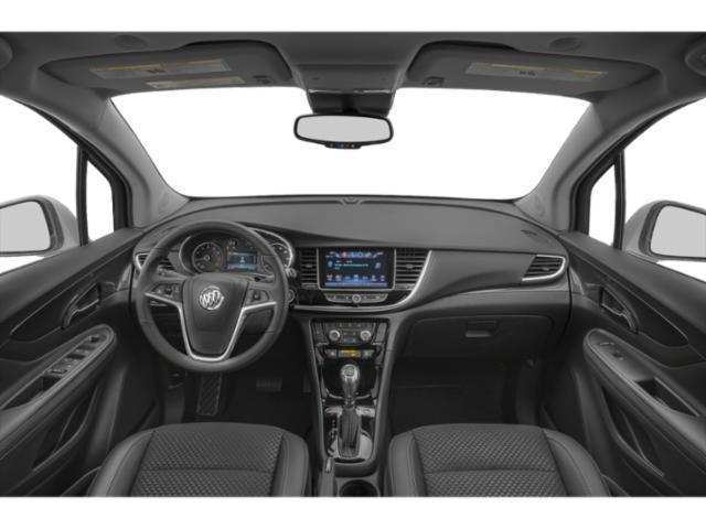 64 The Best 2020 Buick Encore Dimensions Configurations