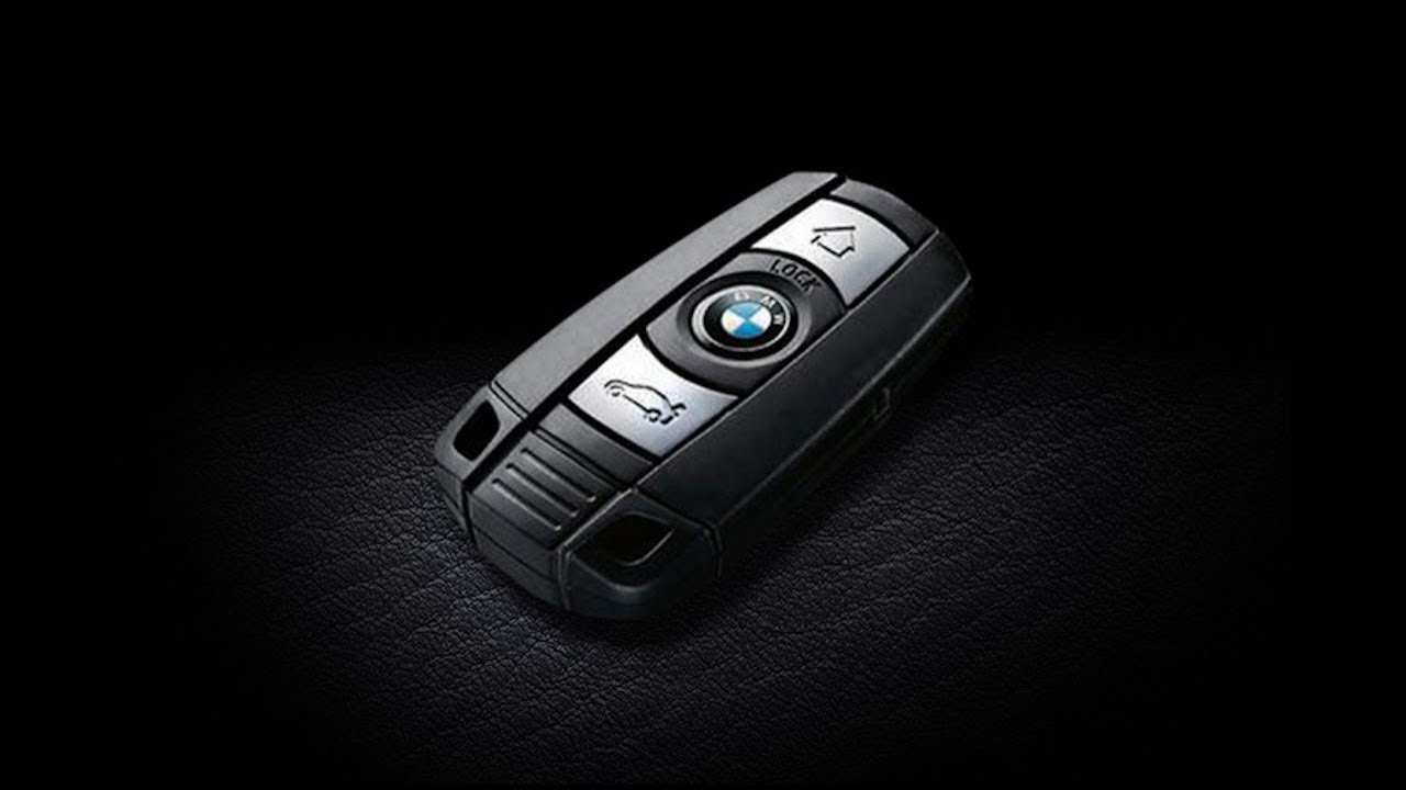 64 The Best Bmw Key Battery Vl2020 Specs
