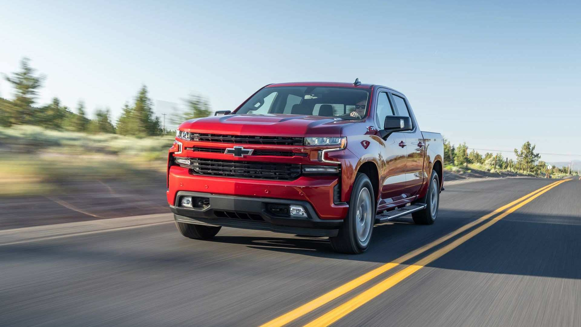 64 The Best Chevrolet Diesel 2020 Performance