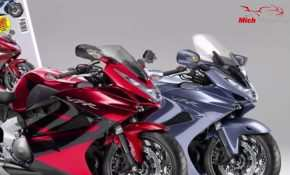 64 The Best Honda Vfr 2020 New Model And Performance