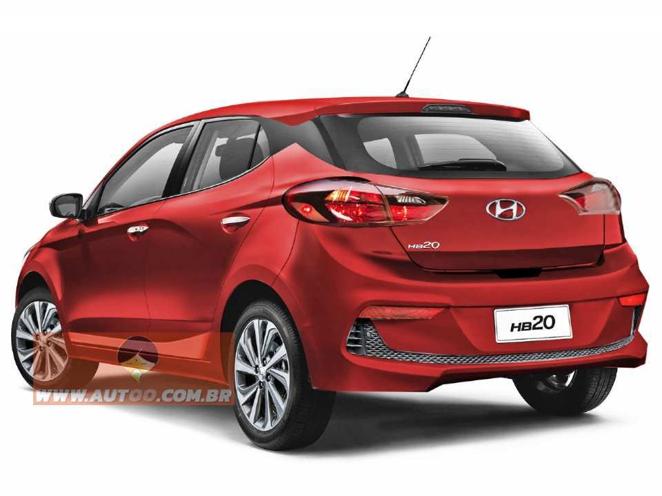 64 The Best Hyundai Hb20 2020 Reviews