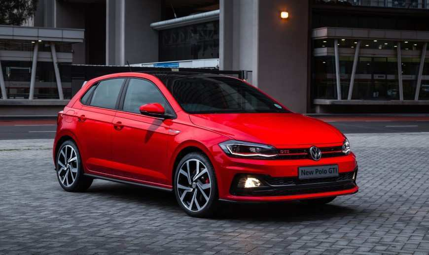 64 The Best Volkswagen Polo 2020 Mexico Picture