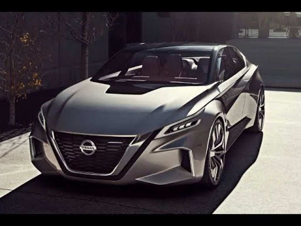 64 The Best When Does The 2020 Nissan Maxima Come Out Concept And Review