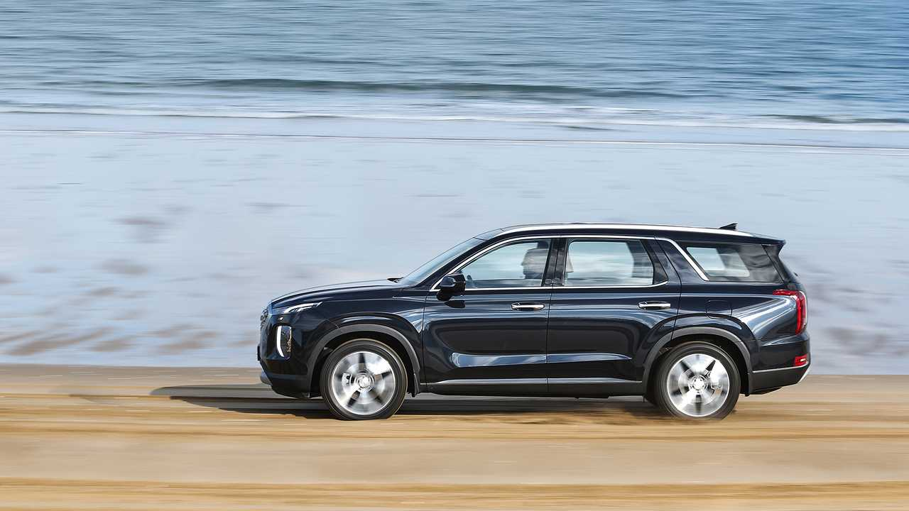 64 The Cost Of 2020 Hyundai Palisade Concept And Review