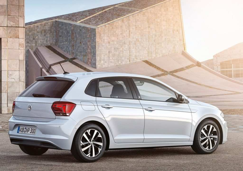 64 The Volkswagen Polo 2020 Mexico Photos