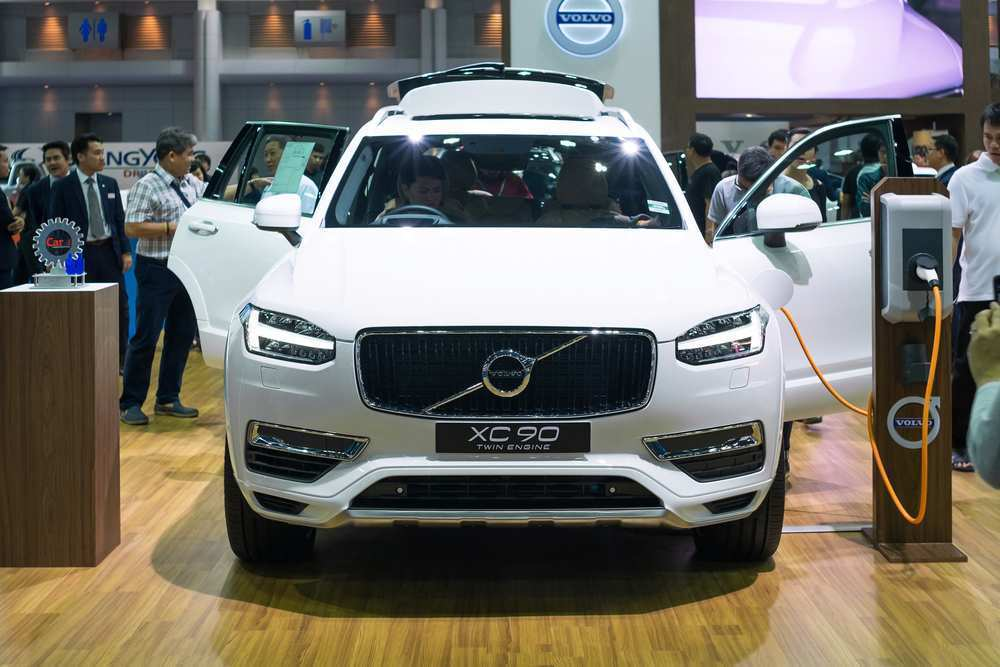 64 The Volvo Promise 2020 Exterior And Interior