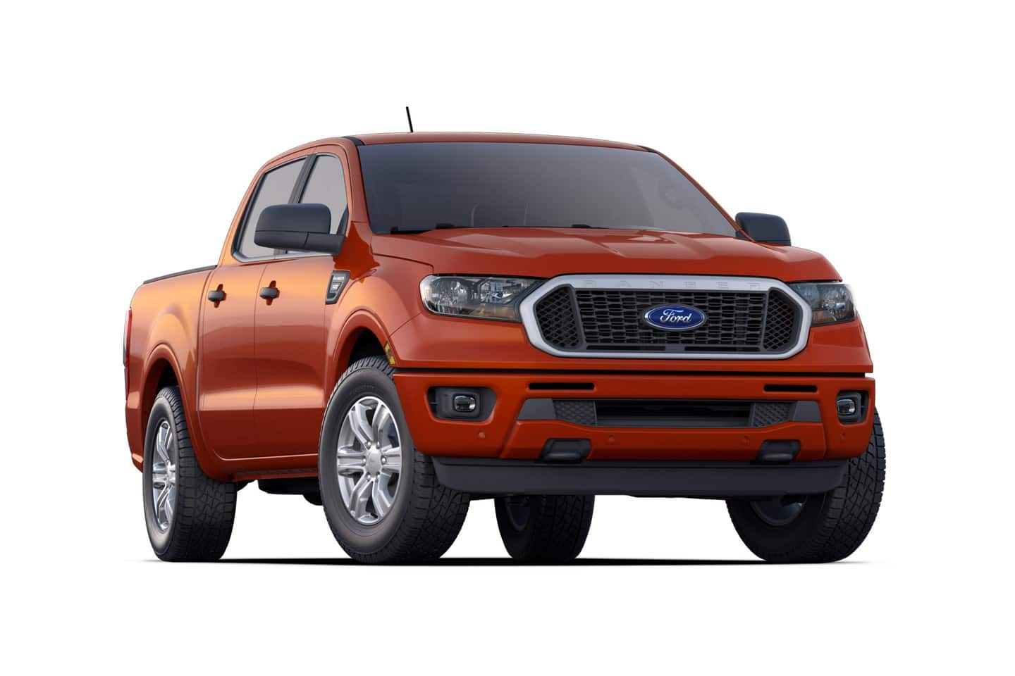 65 A 2019 Ford Ranger Engine Options Wallpaper