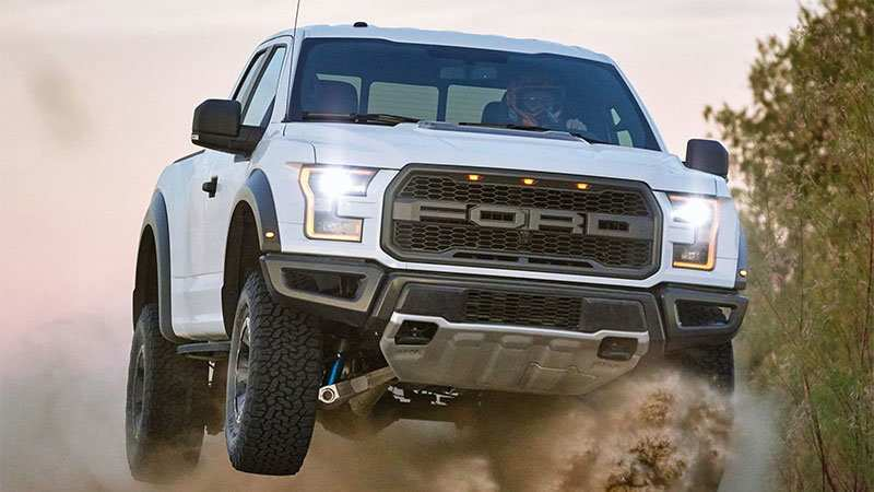 65 A 2019 Ford Velociraptor Price Overview