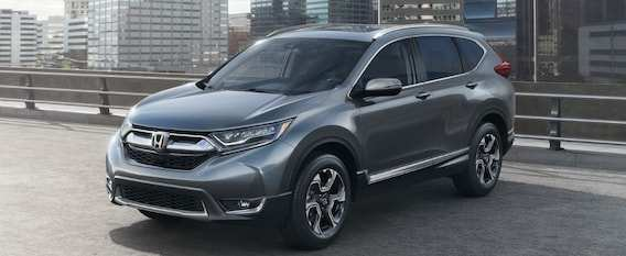 65 A 2019 Honda Line Up Configurations