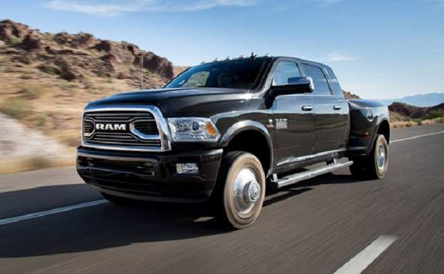 65 A 2020 Dodge Dually Redesign And Review