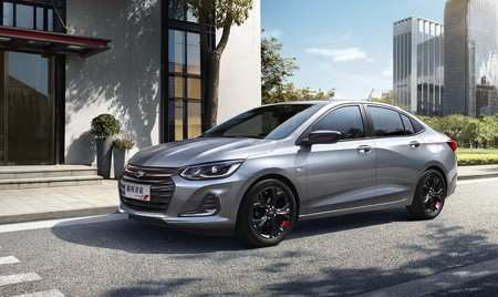 65 A Chevrolet Mexico 2020 Pictures