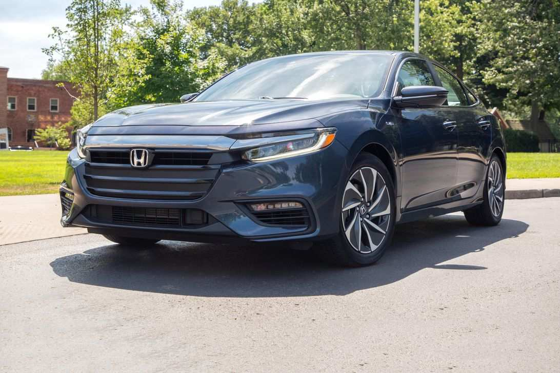 65 A Honda Insight Hatchback 2020 Price And Release Date