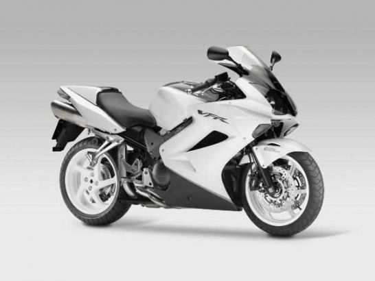 65 A Honda Vfr 2020 Price And Review