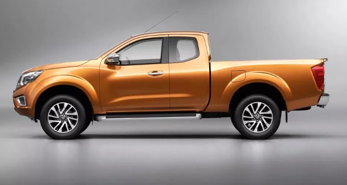 65 A When Will The 2020 Nissan Frontier Be Available Configurations