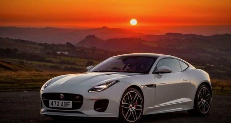 65 All New 2020 Jaguar F Type Price Price And Release Date
