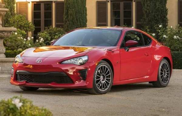 65 All New 2020 Toyota 86 Concept And Review