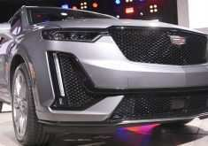 Cadillac Electric Car 2020
