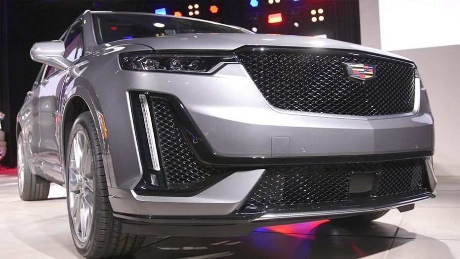 65 All New Cadillac Electric Car 2020 Concept
