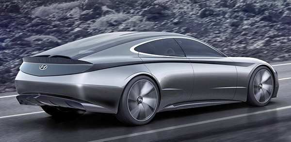 65 All New Hyundai Concept 2020 Pictures
