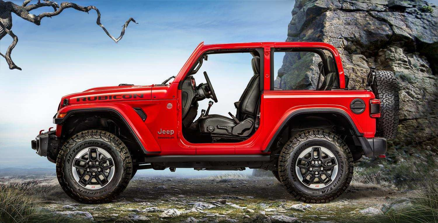 65 All New Jeep Electric 2020 Prices