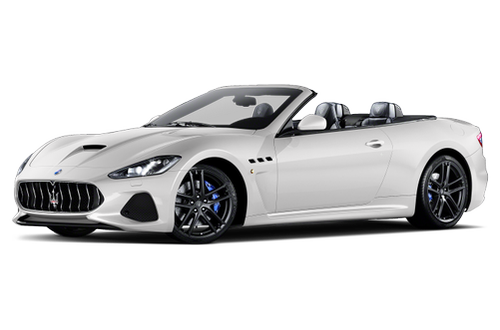 65 All New Maserati Granturismo 2019 Reviews
