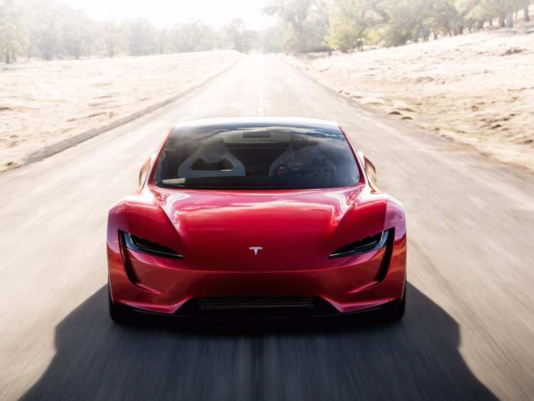65 All New Tesla 2020 Stock Price Release