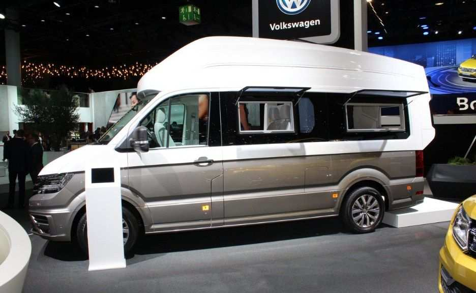 65 All New Volkswagen Westfalia 2020 Redesign And Review