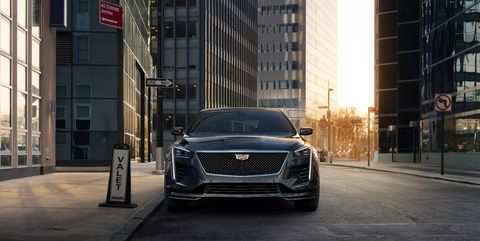 65 Best 2019 Cadillac Twin Turbo V8 Release
