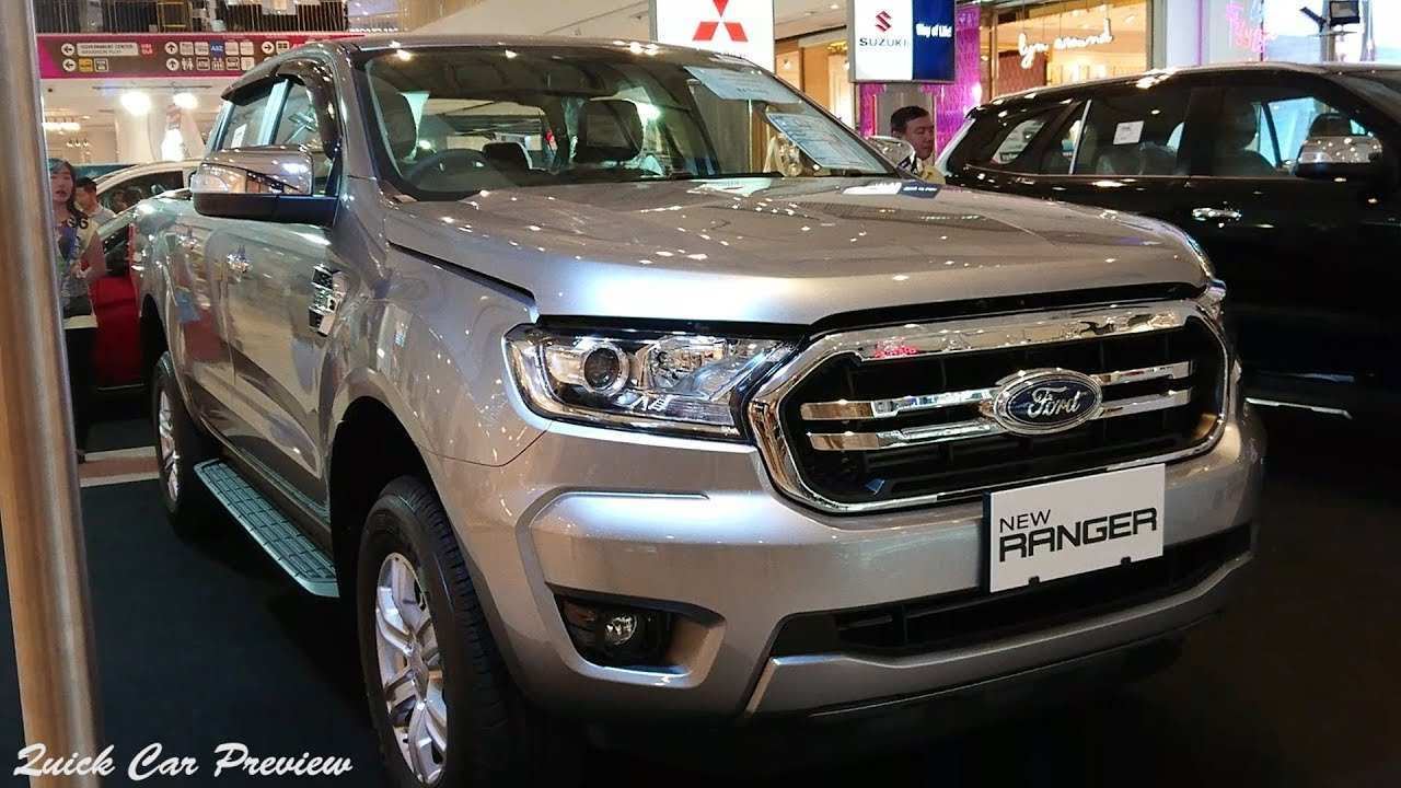65 Best 2019 Ford Ranger Aluminum Release Date And Concept