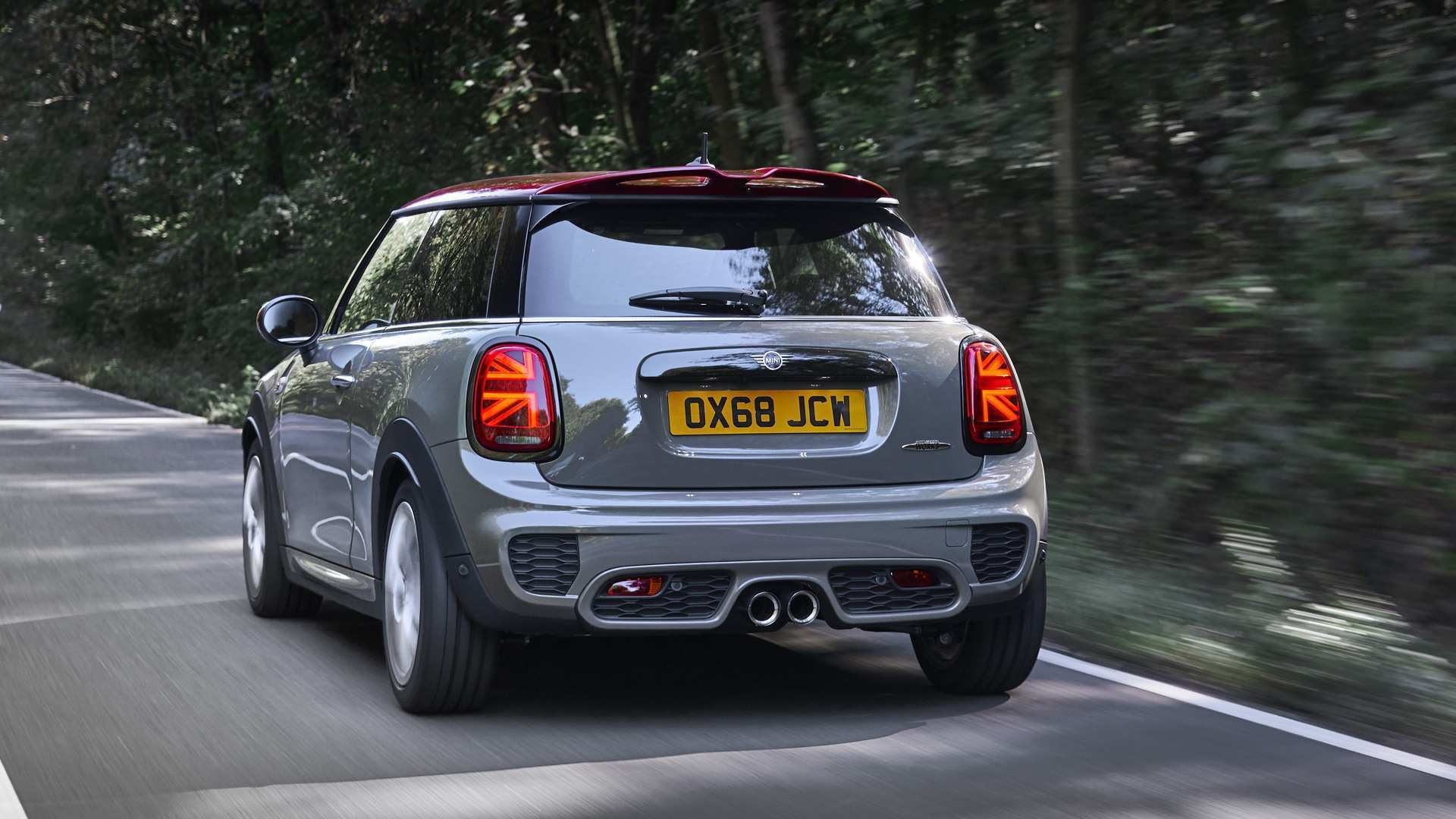 65 Best 2019 Mini Jcw Specs First Drive