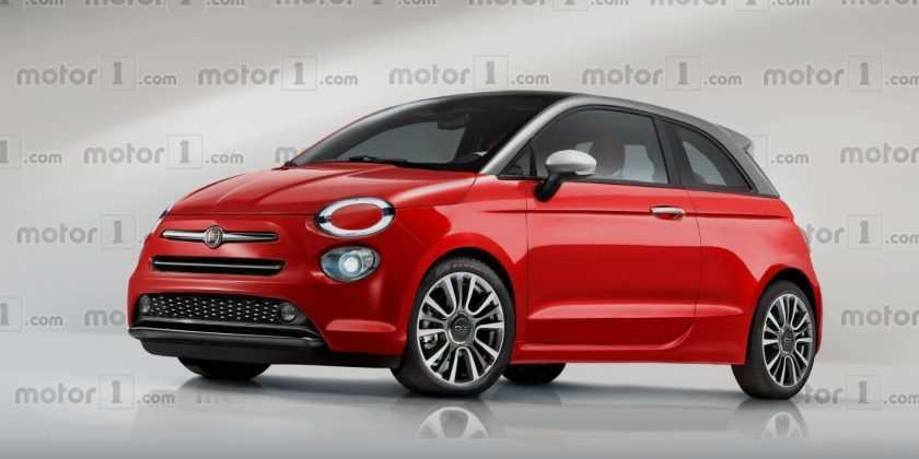 65 Best Fiat Cars 2020 New Concept