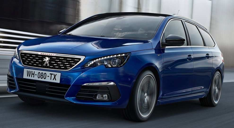 65 Best Motori 2020 Peugeot Engine