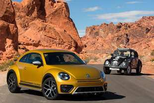 65 Best Volkswagen Maggiolino 2019 Review And Release Date