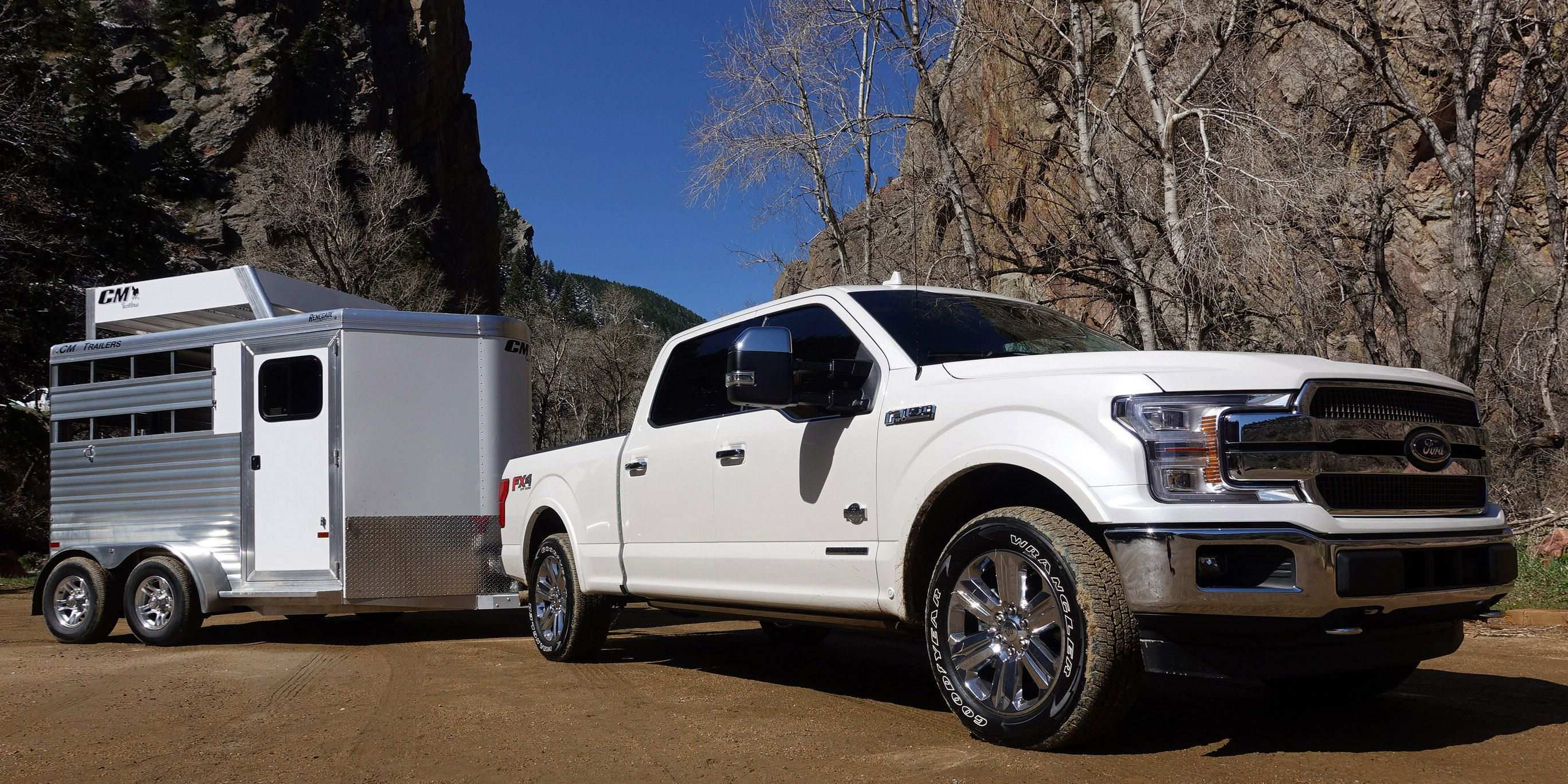 65 New 2019 Ford Half Ton Diesel Pictures