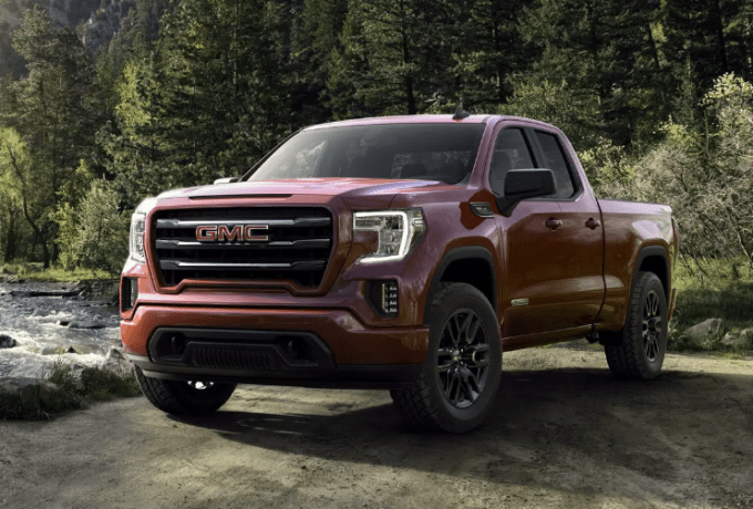 65 New 2019 Gmc Concept New Model And Performance