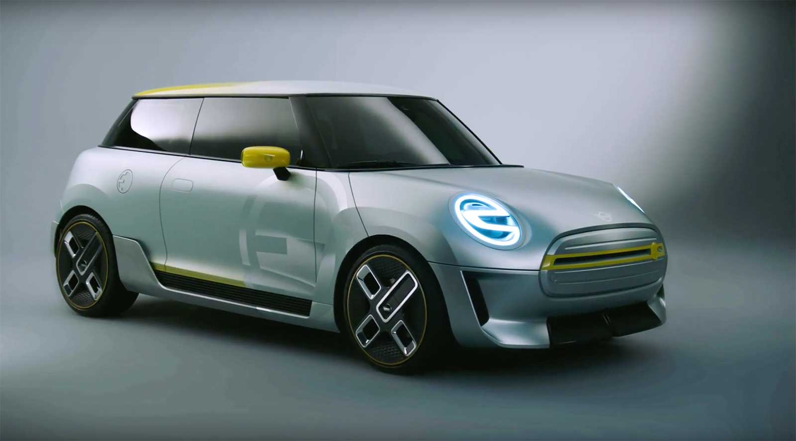 65 New 2019 Mini Cooper Electric Redesign And Review