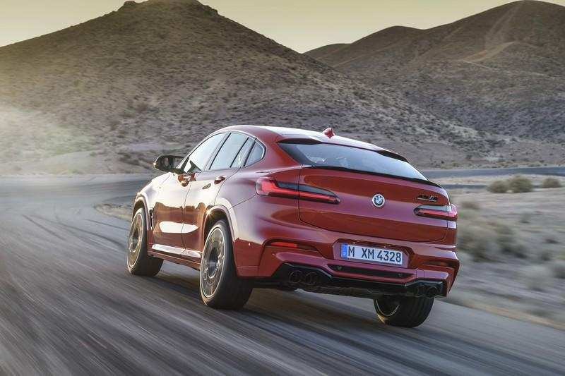 65 New 2020 Bmw X4M Pictures