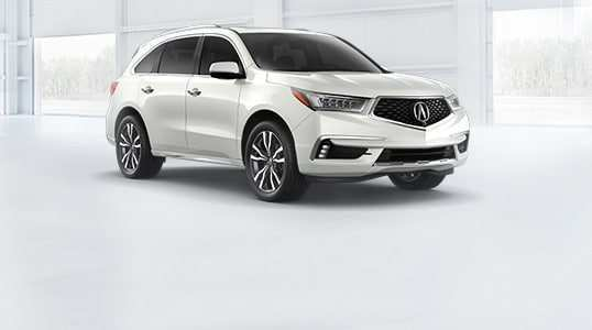 65 New Acura Mdx 2020 Release Date And Concept
