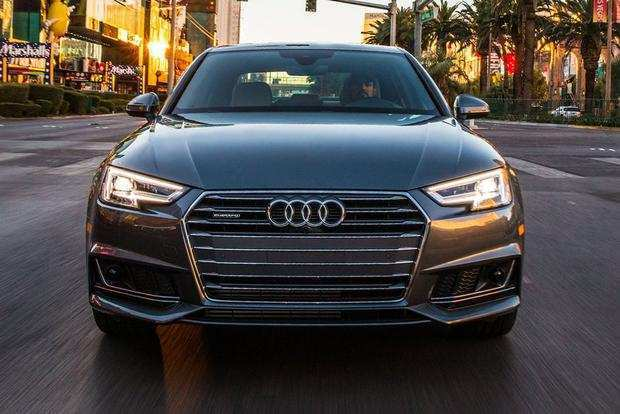 65 New Audi 2020 Self Driving Car Spesification