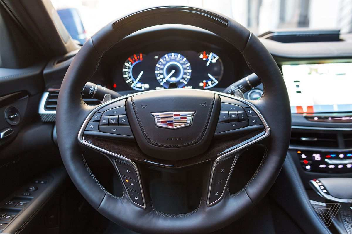 65 The 2019 Cadillac Self Driving Price And Review