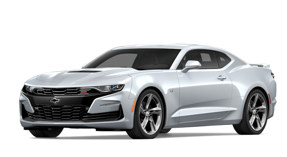 65 The 2019 Chevrolet Pictures Speed Test