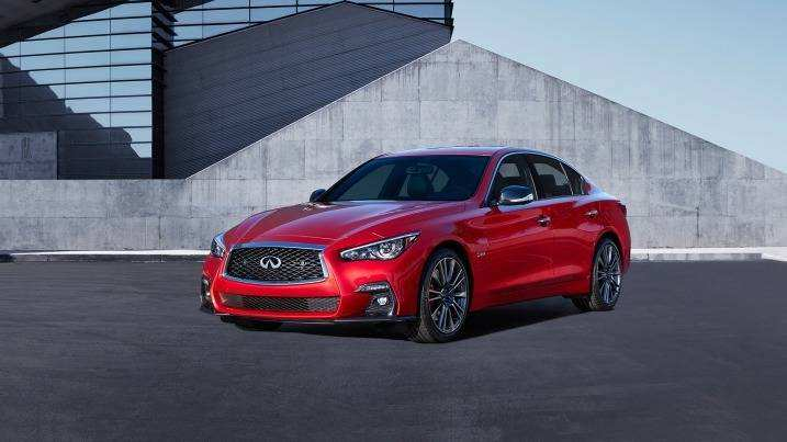 65 The 2019 Infiniti Q70 Review Style
